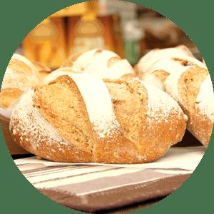 Pão Baguete Integral