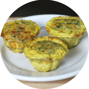 Muffinlet Low Carb