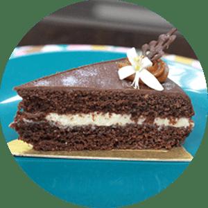 Torta Pão de Mel